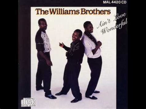 if it wasn't for the lord the williams brothers, gospel
