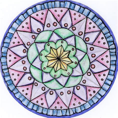 radial pattern in art radial balance design by sugarisacookies on deviantart