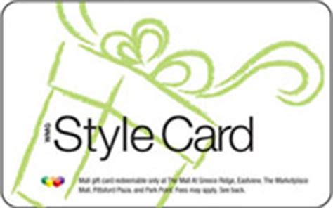 Can Macy S Gift Cards Be Used Anywhere Else - gift cards