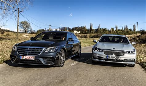 Bmw 3 Series 2019 Vs Mercedes C Class by Simply The Best Test Mercedes S Class Facelift Vs