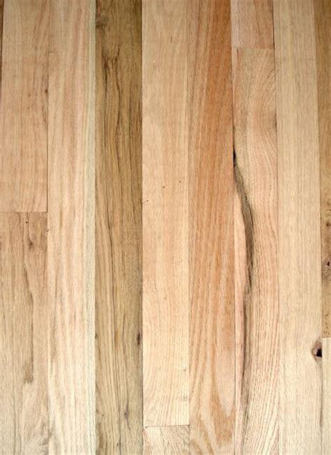 3 4 Inch Hardwood Flooring by Henry County Hardwoods Unfinished Solid Oak Hardwood