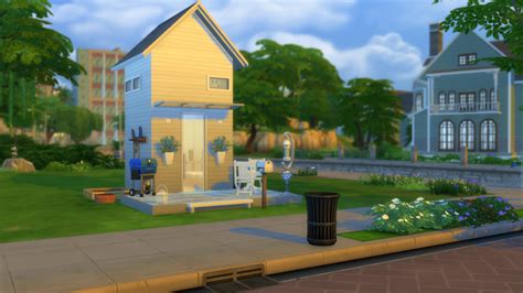 House Building Games Like The Sims tips for building tiny houses in the sims 4 simsvip