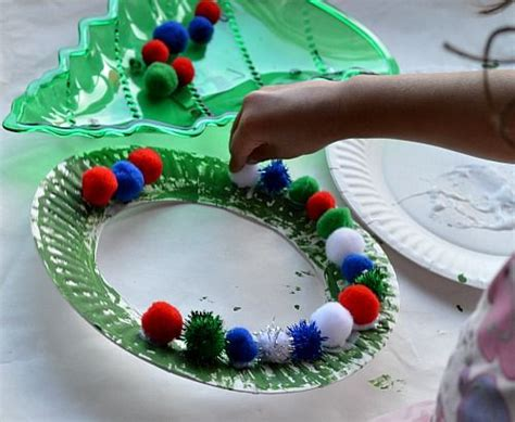 toddler ornament craft 25 best ideas about toddler crafts on