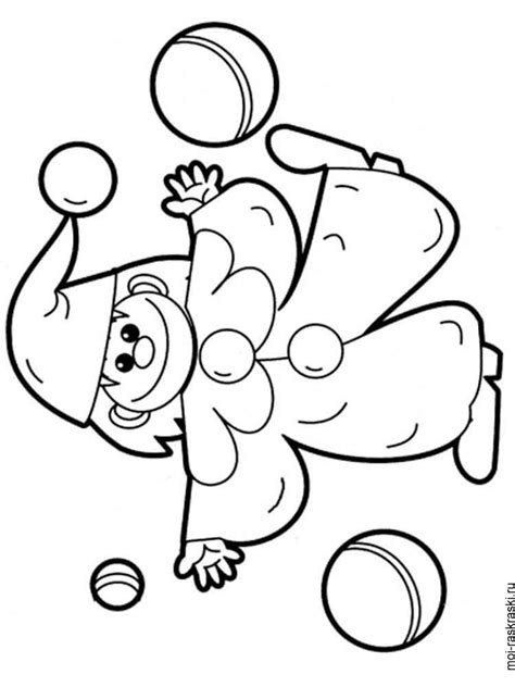 Coloring Page For 7 Year Boy by Coloring Pages For 5 6 7 Year Free Printable