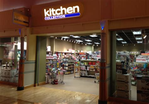 Kitchen Collection Outlet Store by Kitchen Collection Great Lakes Crossing Outlets