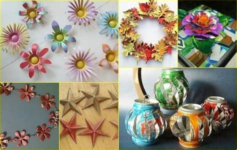 soda can crafts for 20 amazing ways to turn soda cans into something