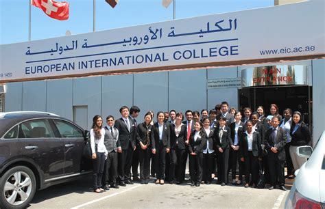 Mba Programs In Abu Dhabi by Abu Dhabi Hotel School Launches New Degree Courses