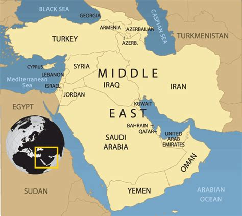middle east map arabian sea social studies m a r s maragh s additional resources site