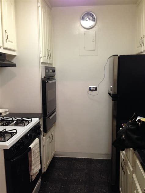 Bought a 750 sq ft 1BR in Manhattan that needs renovating