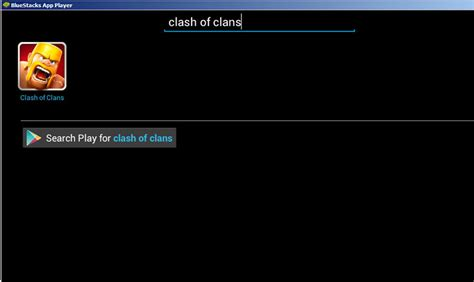 bluestacks can t login to google download clash of clans for pc play game on computer laptop