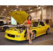 IROCZONECOM • View Topic  Cars &amp BabesPart 2