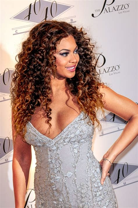 beyonces video hairstyles how to get beyonces hair how to get beyonce curly hairstyles short curly hair