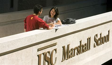 Marshall Mba Tuition Fees by Meet Usc Marshall S Mba Class Of 2017