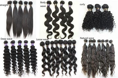 Types Of Weaves For Hair by Hair Weave Types Elements Of A Weave Synthetic