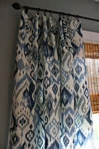 Coral Ikat Curtains Mesmerizing Ikat Curtains Ikat Curtains Coral Etsy Canada