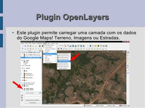 tutorial para usar qgis tutorial 2a instala 231 227 o de plugins do qgis v3