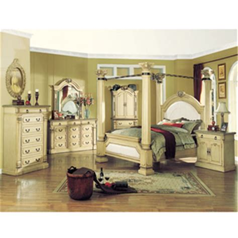 empire bedroom set empire antique white bedroom set 9356 63 70 a