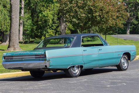 1968 plymouth fury 1968 plymouth fury iii fast classic cars