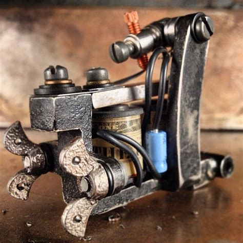 tattoo machine shop seth ciferri 타투기계 pinterest