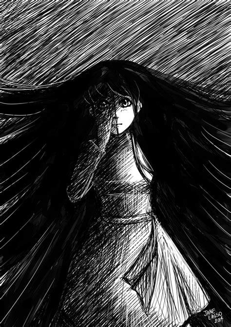 imagenes increibles en blanco y negro dibujo quot nada quot dibujos y sketches de jane lasso