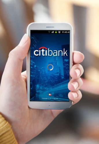 citibank mobile live mwc citi hits 1 trillion transaction for