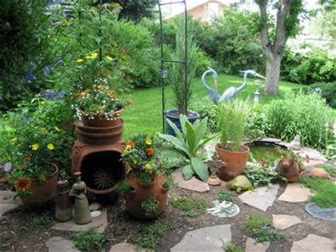 mexican gardens unique garden ideas