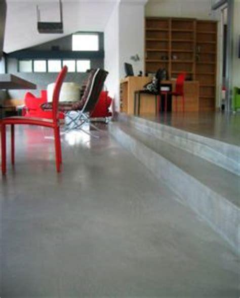 Beton Ciré Sur Carrelage Existant by B 233 Ton Cir 233 Sur Carrelage Existant Paviart Le