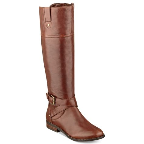 marc fisher boots marc fisher boots in brown brown