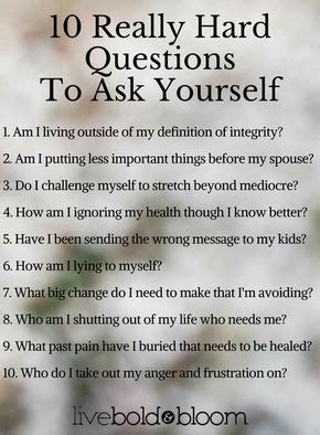 60 questions to ask yourself to create aha moments