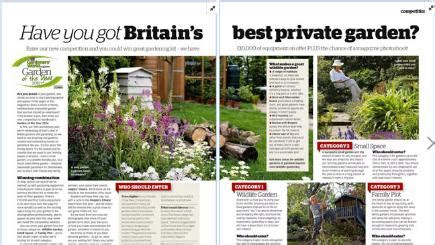 best gardening apps for your phone and tablet bt