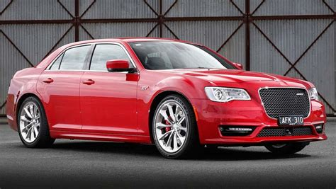 chrysler 300 srt 2016 chrysler 300 srt review road test carsguide