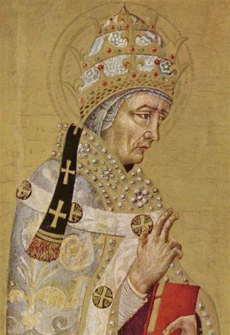 how st died pope fabian