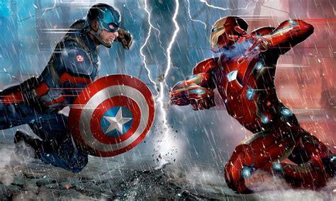 Captain America Y2359 Xiaomi Mi Max Casing Premium Hardcase 1 captain america civil war review marvel s best till date brandsynario