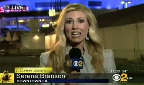 I Can Be Tv News Anchor 1 tv reporter suffers possible stroke in live report ny daily news