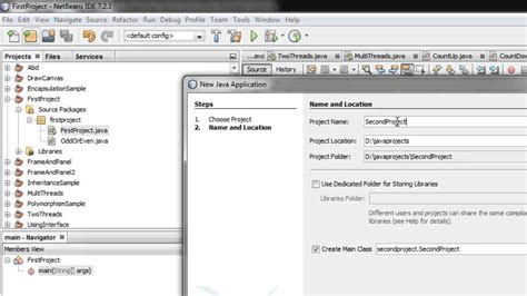 pattern java import java tutorial 25 importing classes from other packages