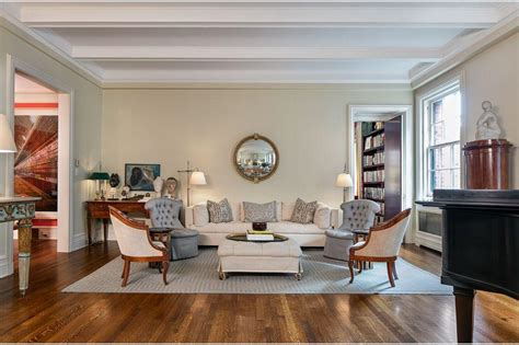 Kitchen And Living Room Side By Side Ina Garten S 4 65 Million New York City Apartment Has A