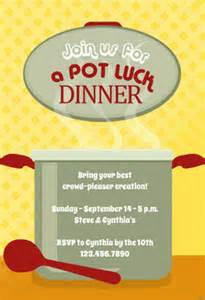 potluck menu template magnificent potluck invitation template free