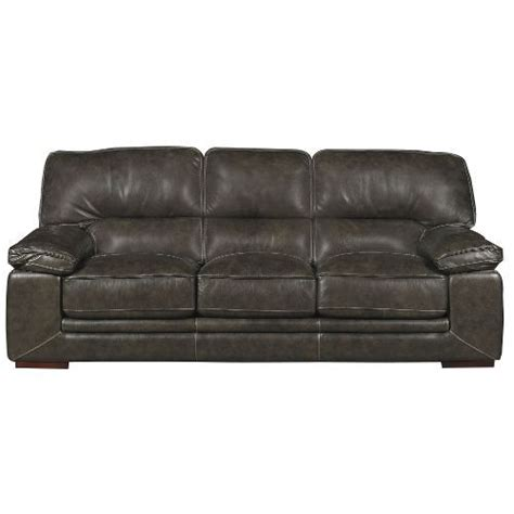 graphite leather sofa 17 best ideas about grey leather sofa on grey