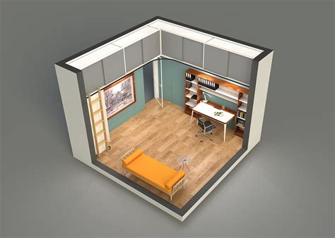 home storage solution ceiling storage solution for a home office betterspace