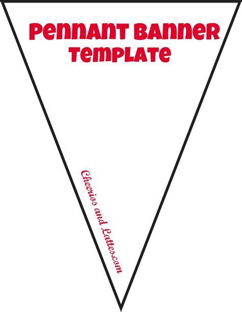 pennant banner template pennant banner template 2017 best template idea