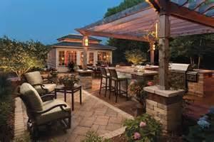 Unilock Showroom Outdoor Living Benson Co Rockford Il