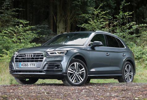 Test Audi Q5 2 0 Tfsi by Test Drive Audi Q5 2 0 Tfsi S Line Quattro Luxury