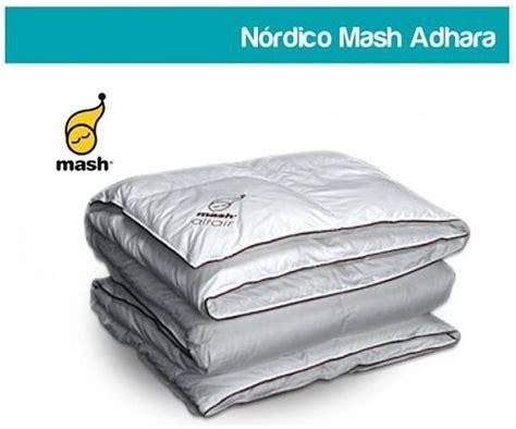almohadas mash precios edredones n 243 rdicos mash precios y modelos