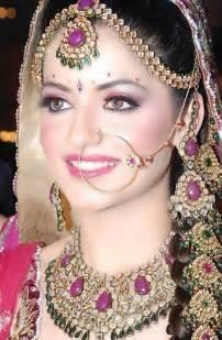 Inspiring Indian Bridal Makeup Tutorial Step By Step Guide