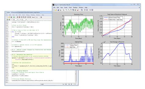 Matlab Programmer by Optimization In Matlab An Introduction To Quadratic Programming File Exchange Matlab Central
