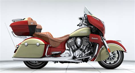2016   2017 Indian Roadmaster   Picture 641141