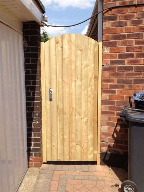 wooden gates for side of house soild wooden back side garden gates driveway gates garage doors supplied and fitted