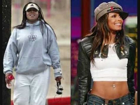janet jackson diet to lose weight  how did janet jackson