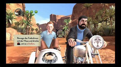 Motorradfahren Geil by Let S Play Tim Und Struppi 7 Deutsch Hd