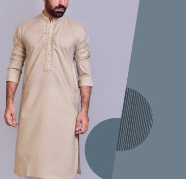 Saeed Ajmal Kurta Shalwar Collection 2017   PK Vogue